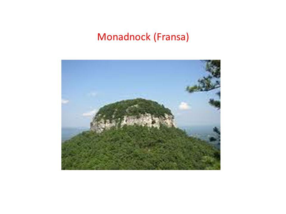 Monadnock (Fransa)