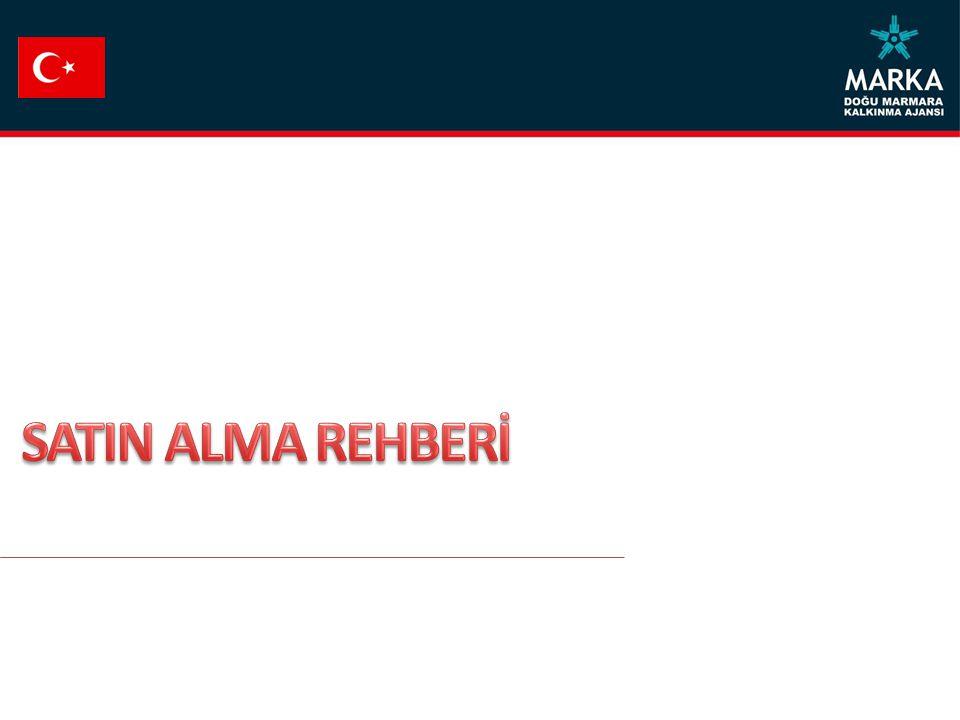 SATIN ALMA REHBERİ