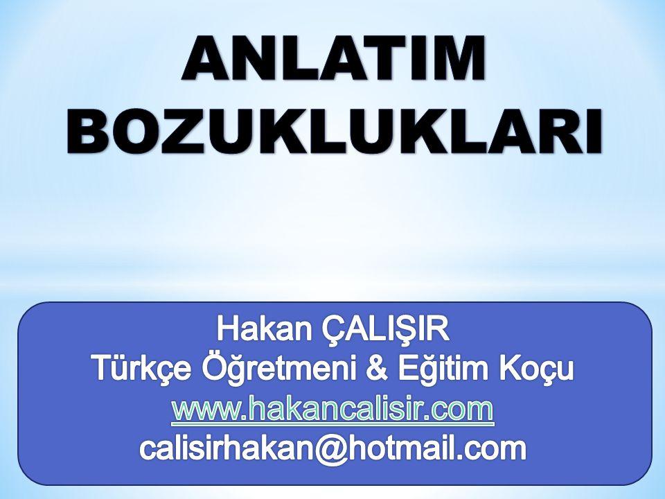 Türkçe Öğretmeni & Eğitim Koçu