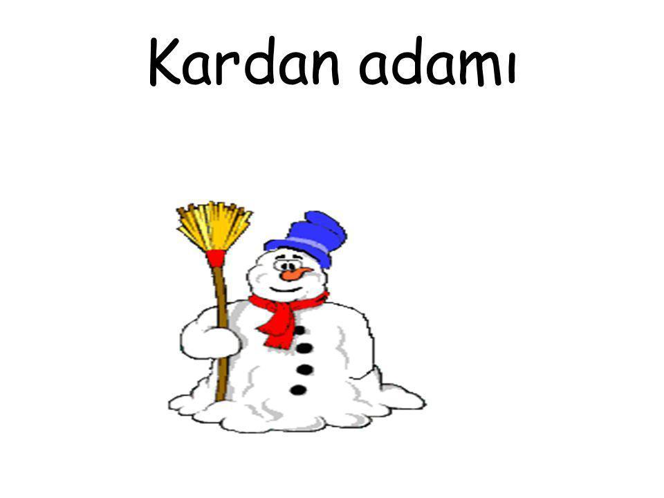 Kardan adamı