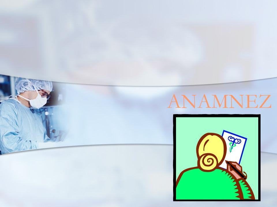 ANAMNEZ
