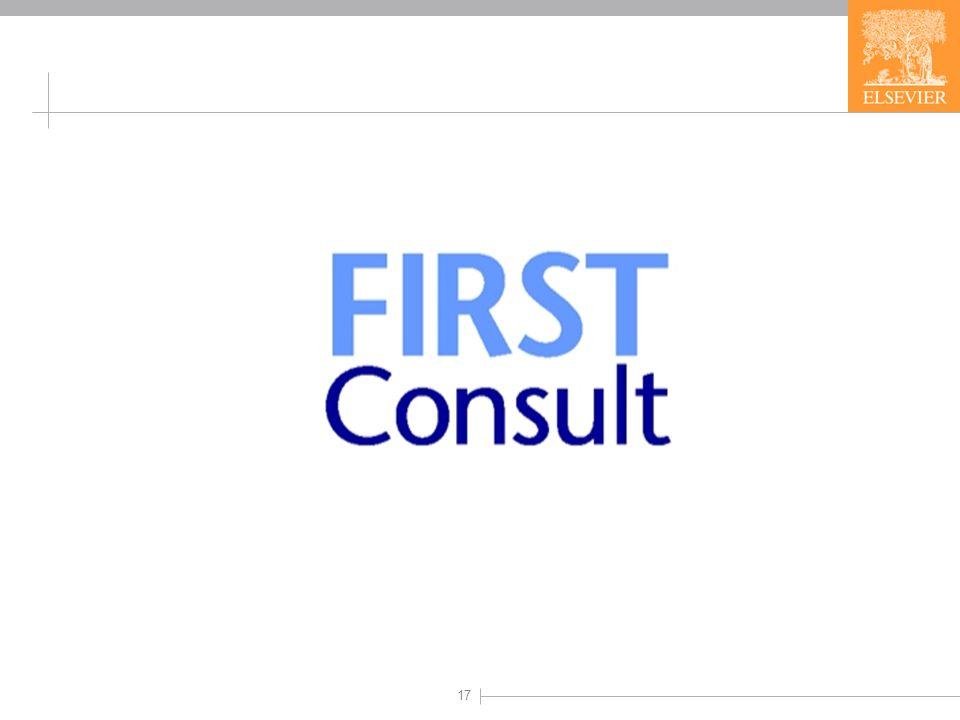 FIRST Consult Klinik sorunlara hızlı çözümler bulmak için tasarlanmıştır. Sürekli güncellenmektedir ve Kanıta-dayalıdır.