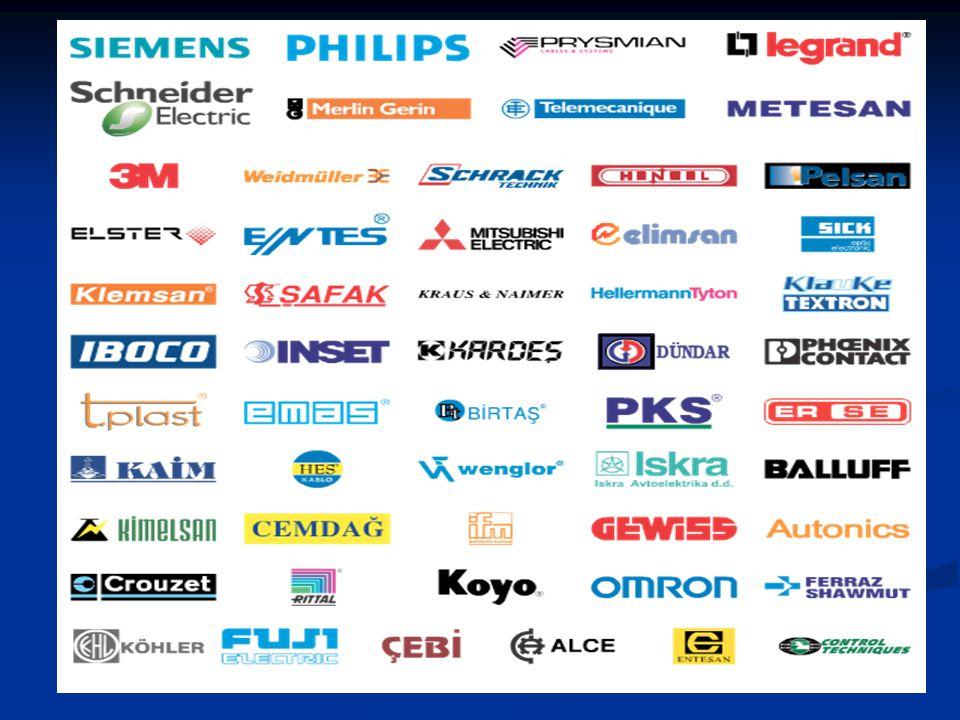 Mağazamızda; Elektrik Şalt, Otomasyon Malzemeleri, Her türlü Kablo ve Pano çeşitlerini, A.G-O.G malzemeleri,