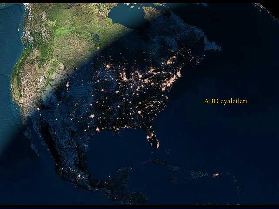 ABD eyaletleri www.birmilyonimza.com