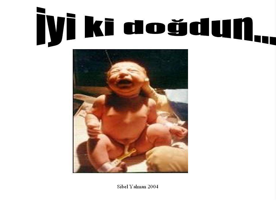 iyi ki doğdun... Halil KARAKUŞ