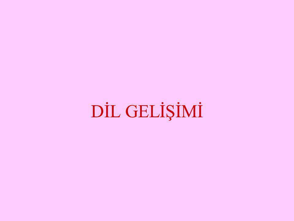www.zonguldakram.com DİL GELİŞİMİ www.zonguldakram.com Halil KARAKUŞ