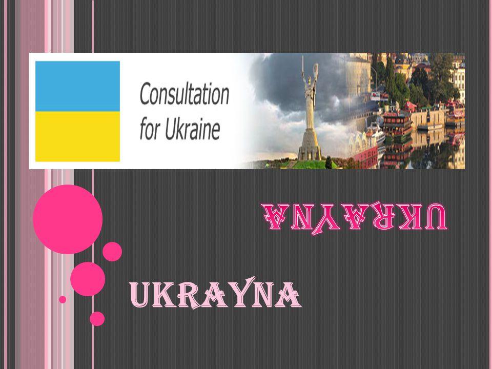 Ukrayna Ukrayna
