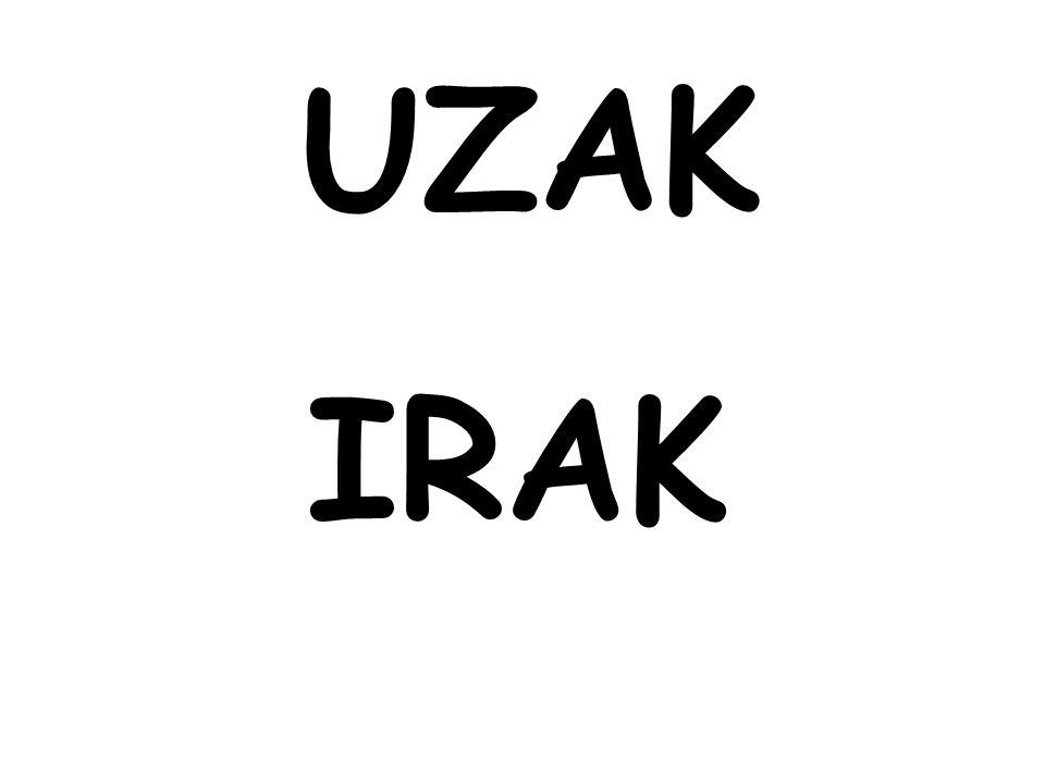 UZAK IRAK