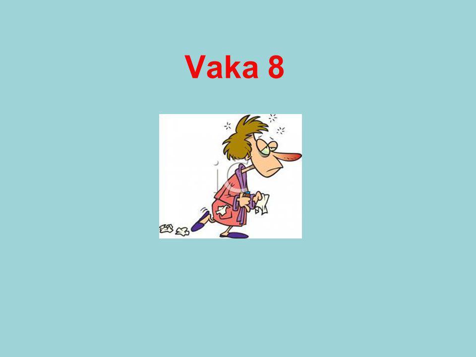 Vaka 8