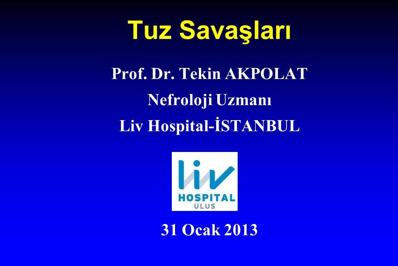Liv Hospital-İSTANBUL