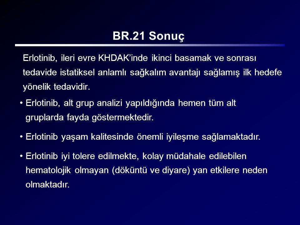 BR.21 Sonuç
