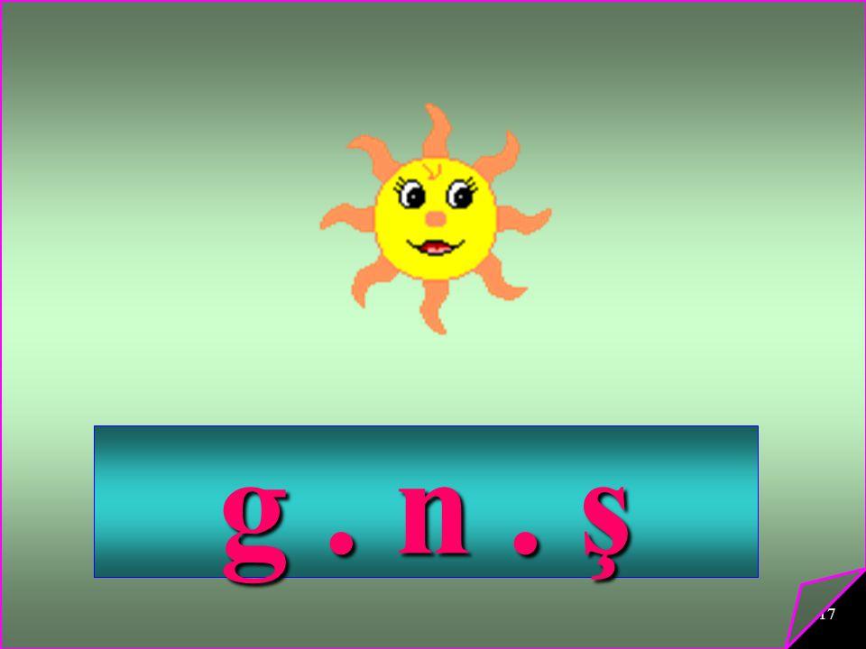 g . n . ş