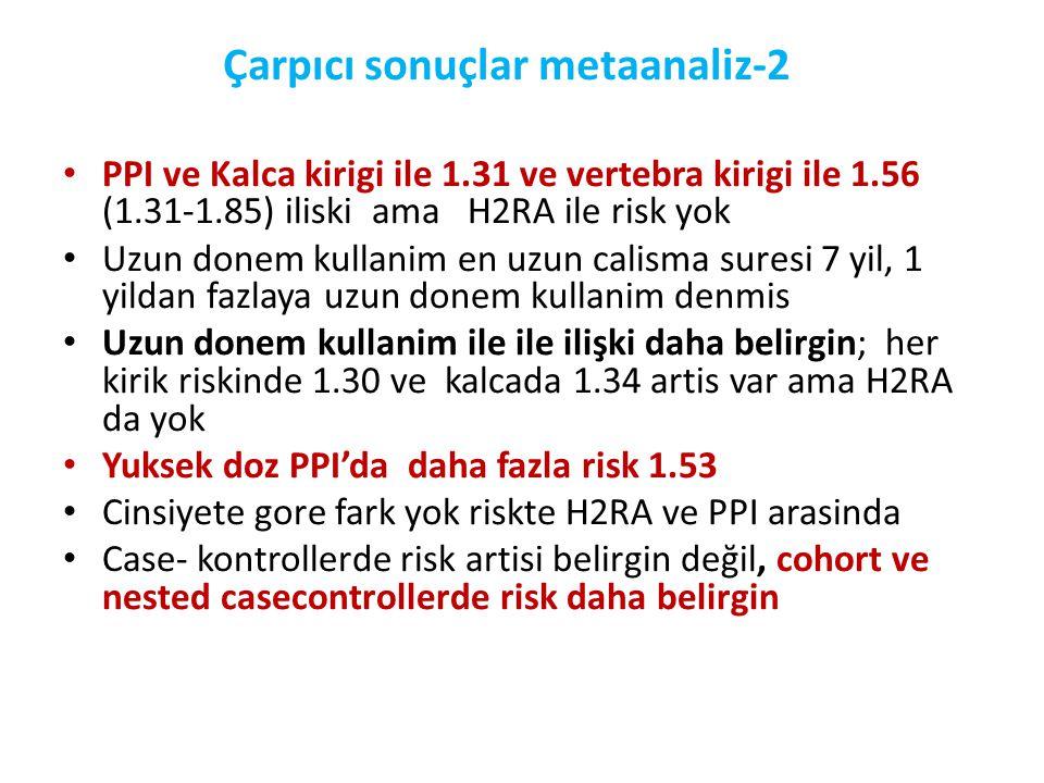 Çarpıcı sonuçlar metaanaliz-2