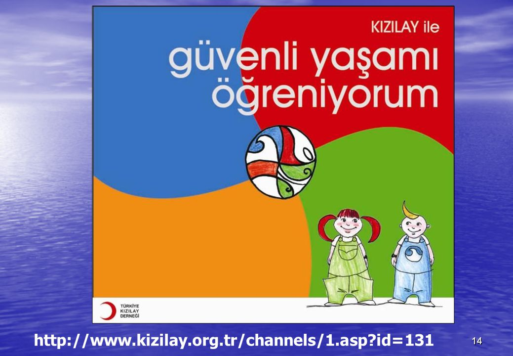 http://www.kizilay.org.tr/channels/1.asp id=131