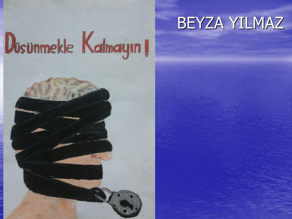 BEYZA YILMAZ