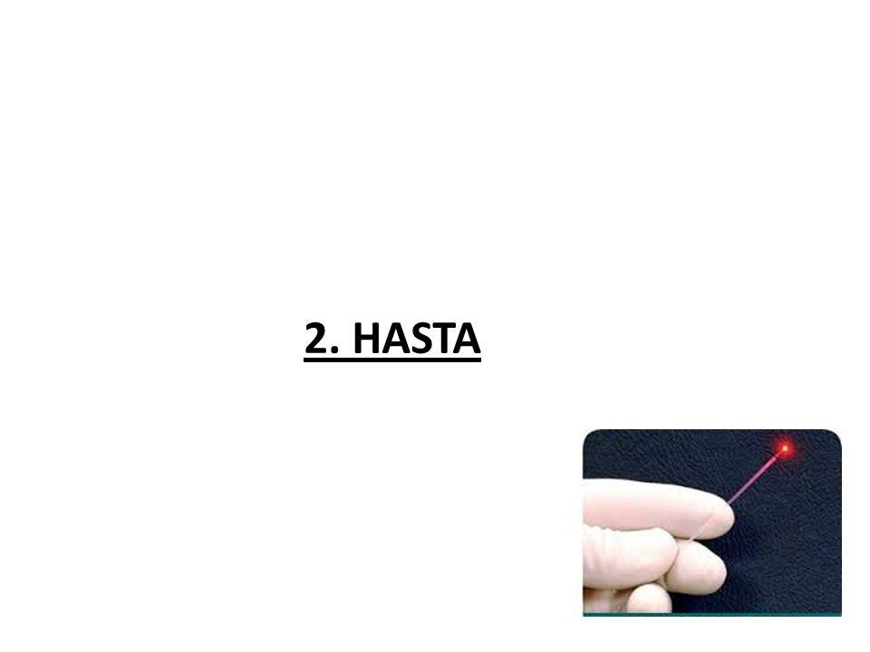 2. HASTA