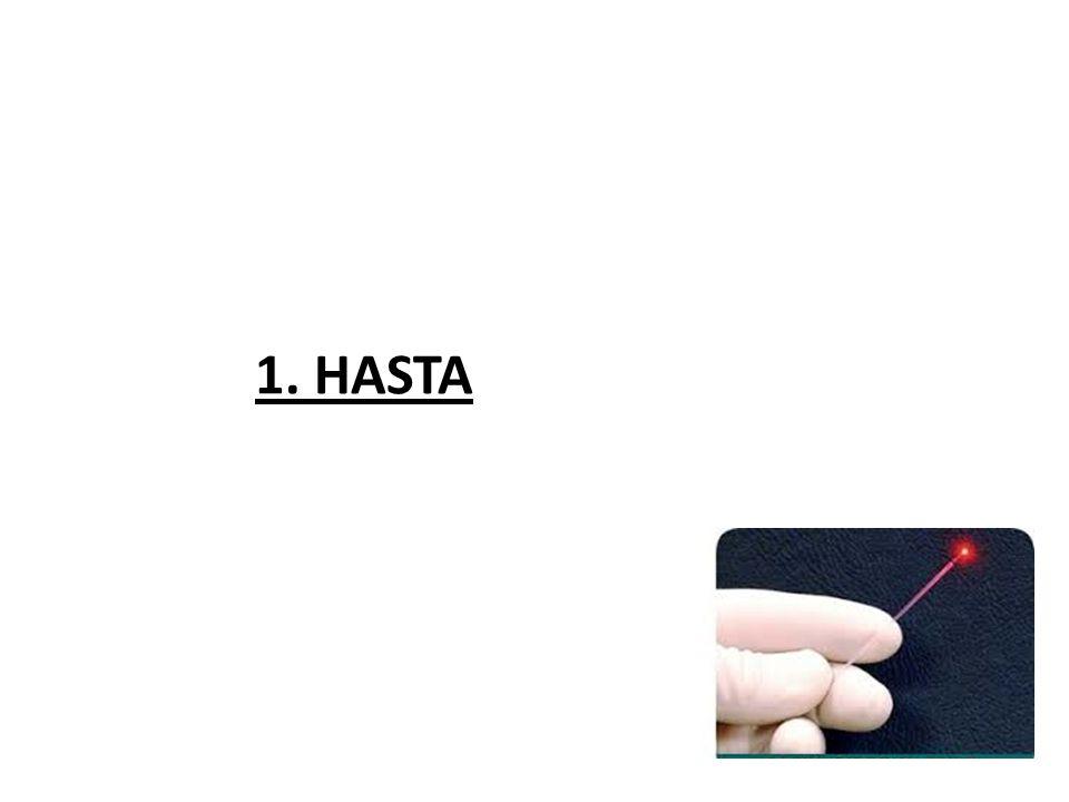 1. HASTA