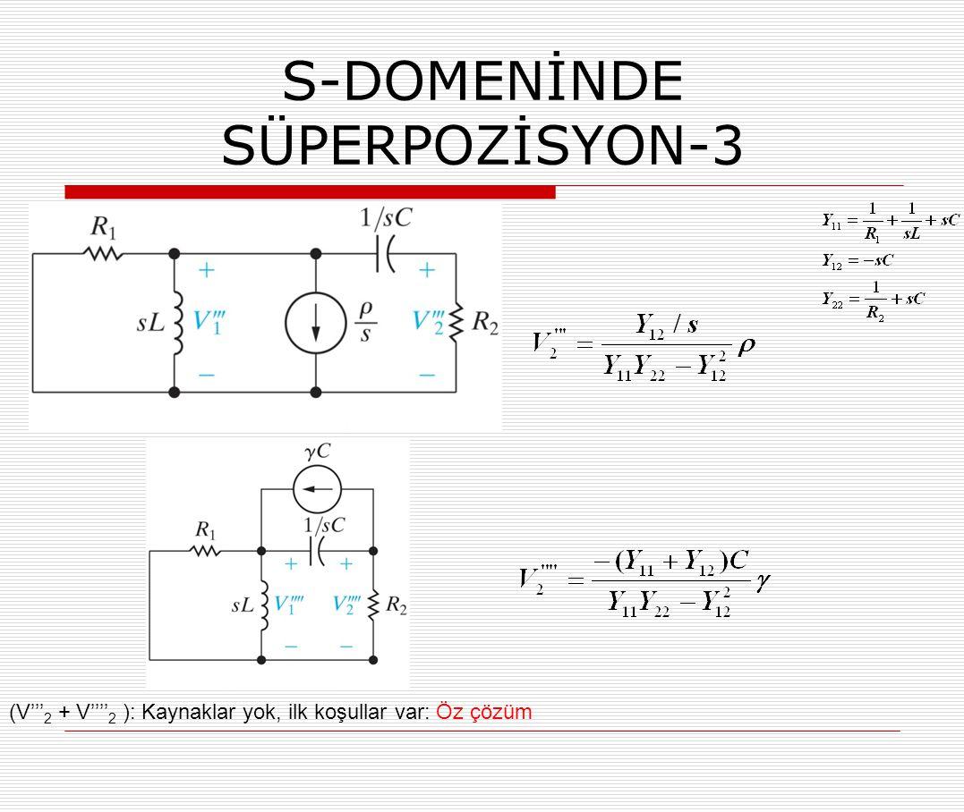 S-DOMENİNDE SÜPERPOZİSYON-3