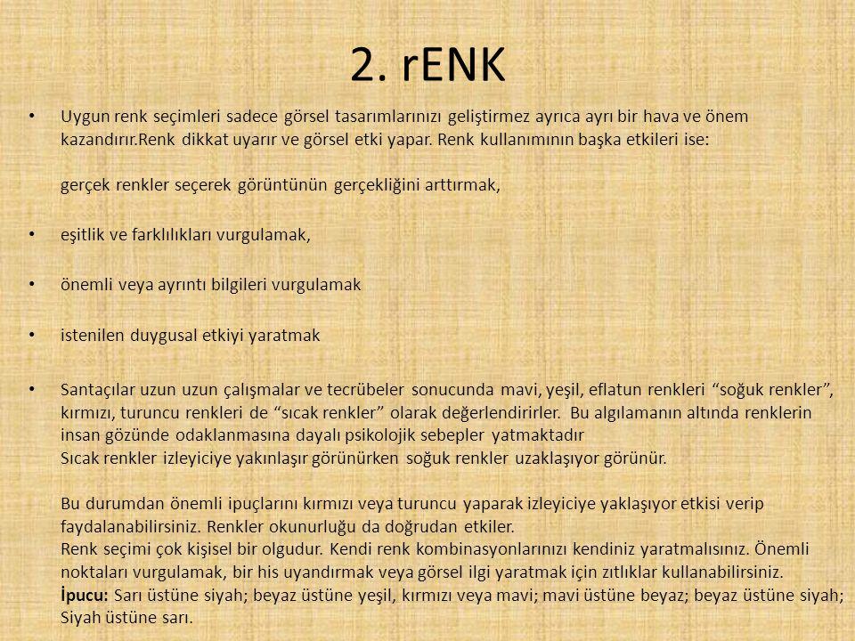 2. rENK