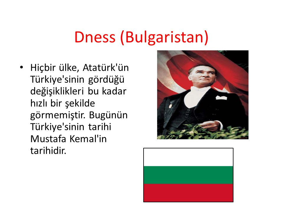 Dness (Bulgaristan)