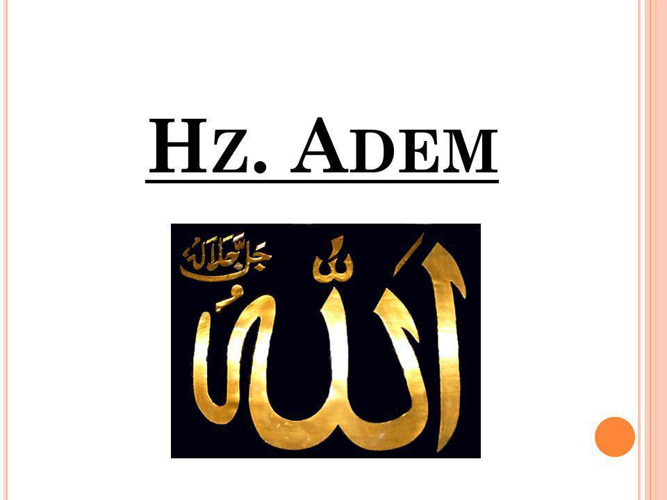 Hz. Adem
