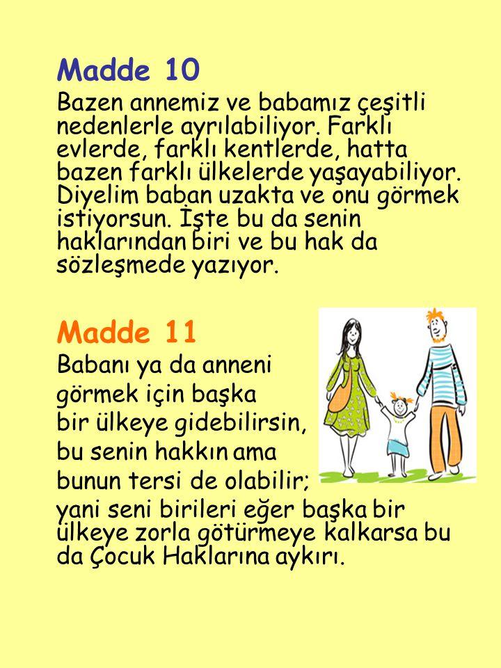 Madde 10