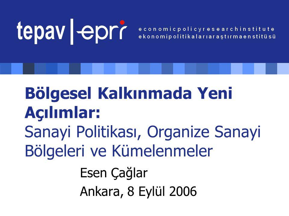 Esen Çağlar Ankara, 8 Eylül 2006