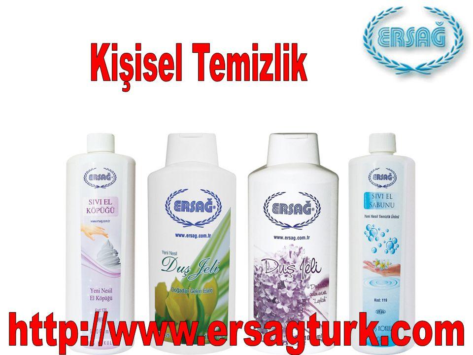 Kişisel Temizlik http://www.ersagturk.com