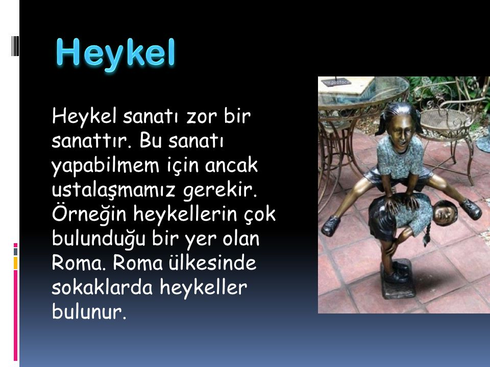 Heykel