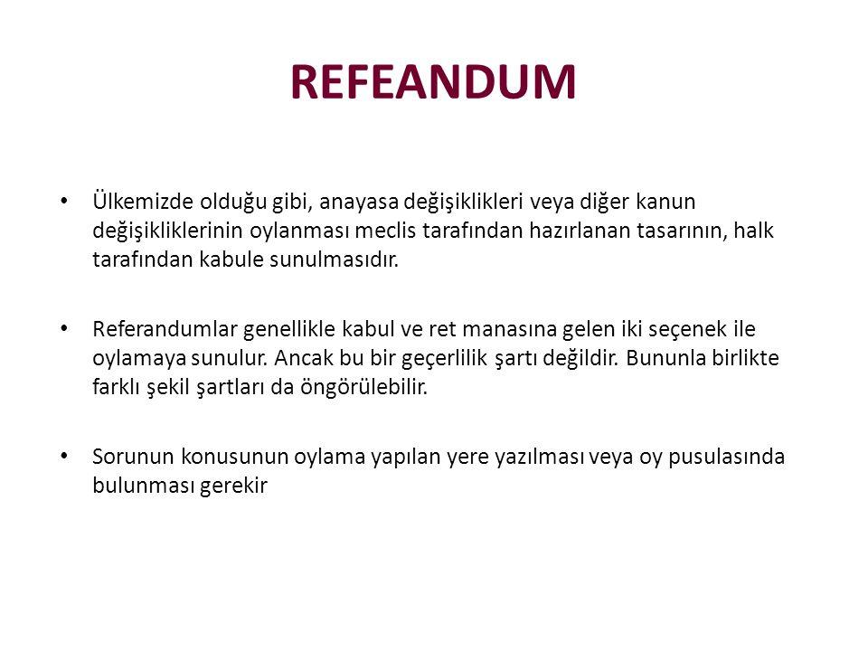 REFEANDUM