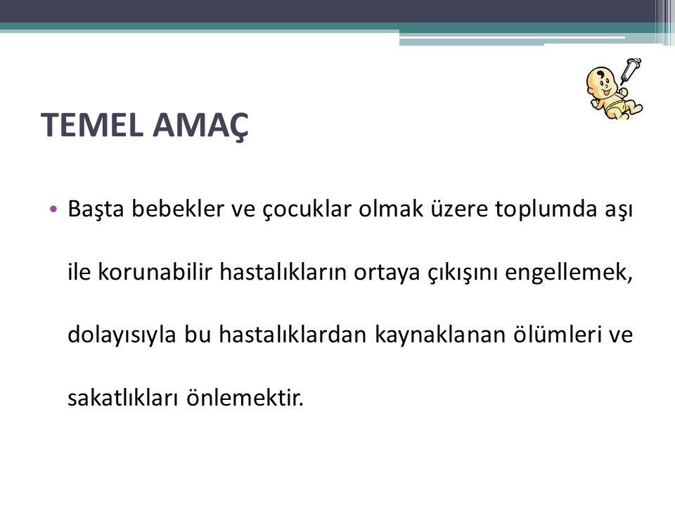 TEMEL AMAÇ