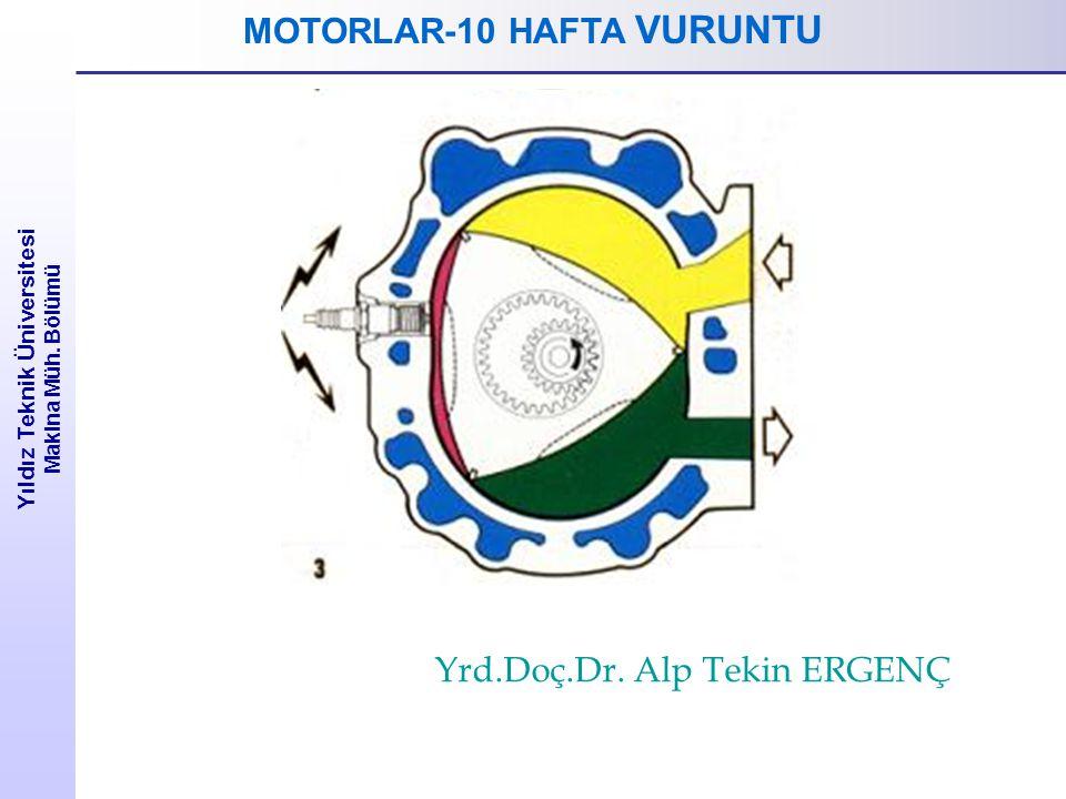 MOTORLAR-10 HAFTA VURUNTU