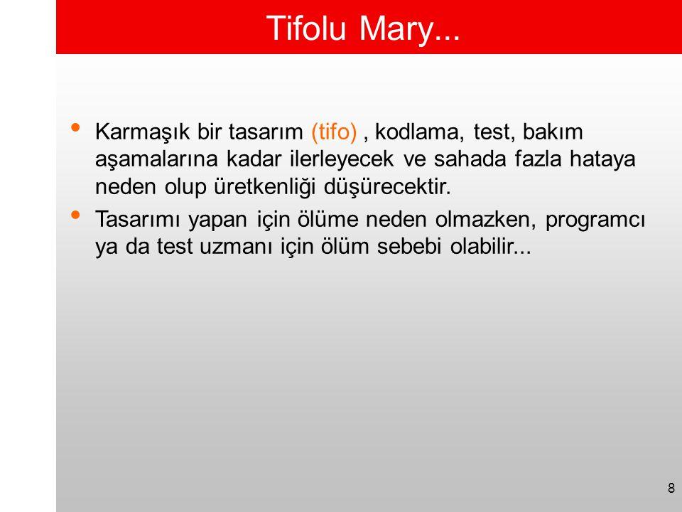 Tifolu Mary...
