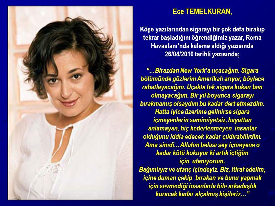 Ece TEMELKURAN,