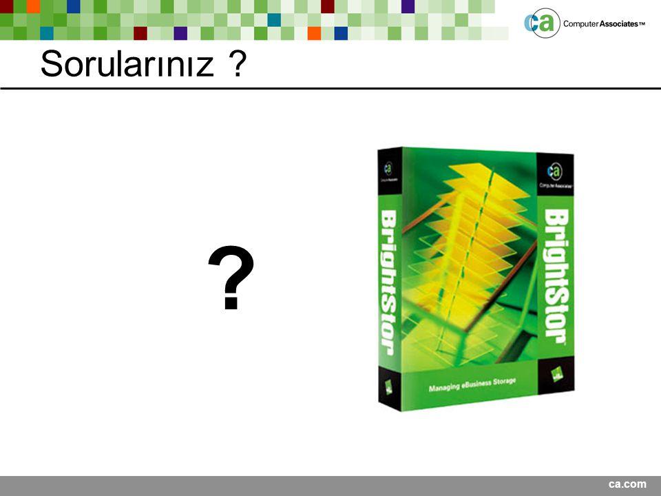 Sorularınız Presentation Title <Date>