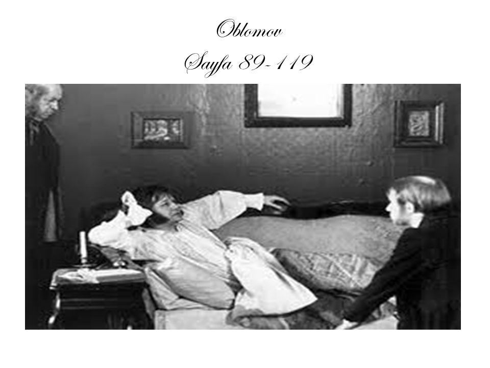 Oblomov Sayfa 89-119