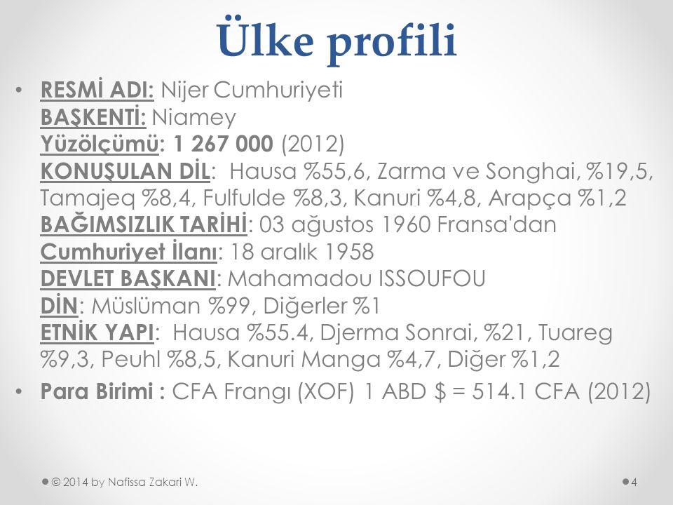 Ülke profili