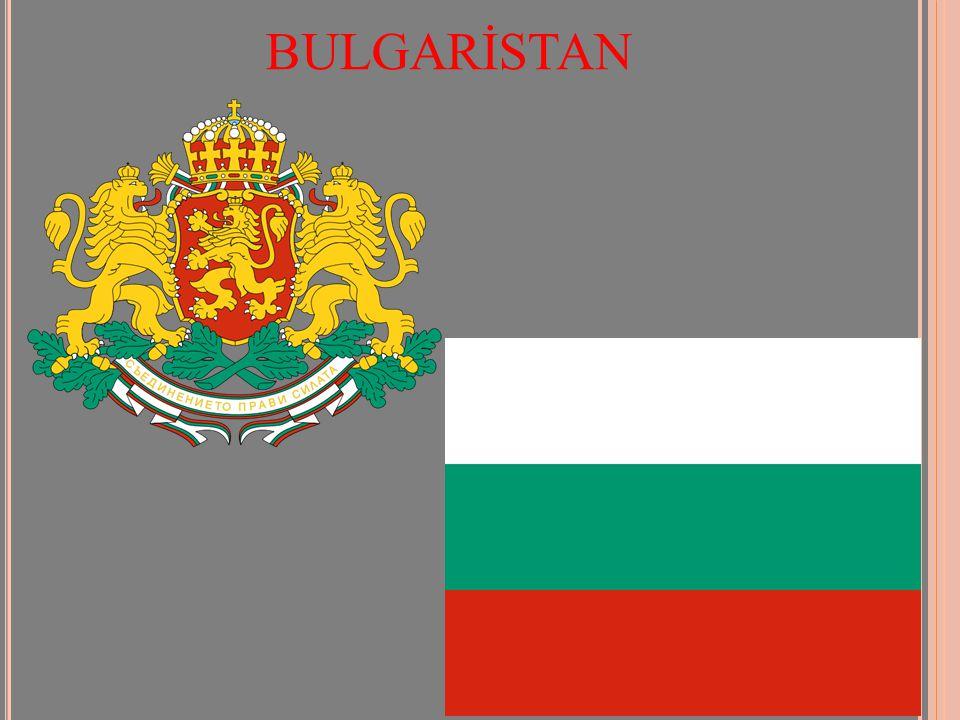 BULGARİSTAN