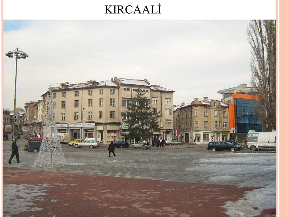 KIRCAALİ