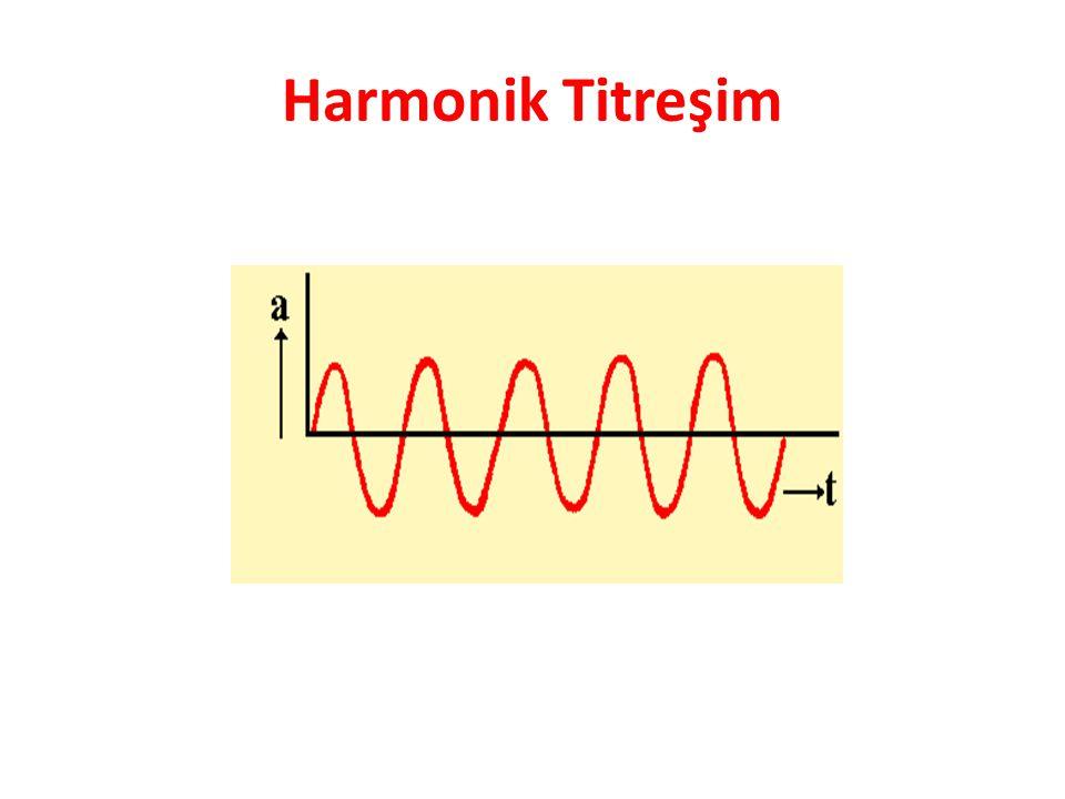 Harmonik Titreşim