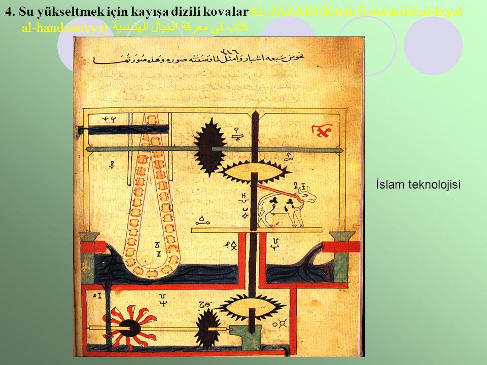 al-handassiyya) كتاب فى معرفة الخيال الهندسية