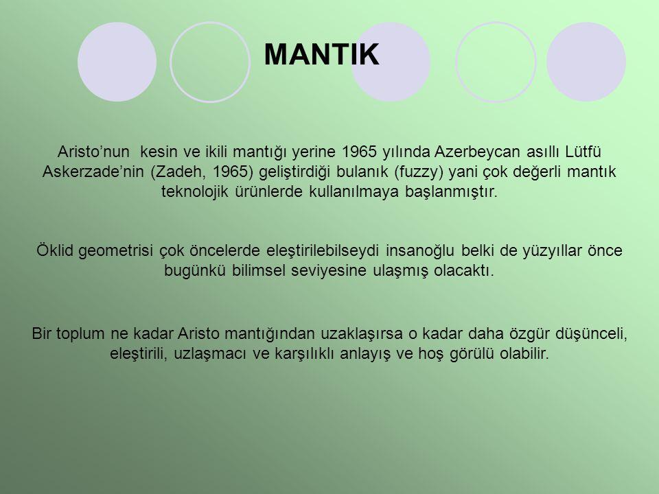 MANTIK