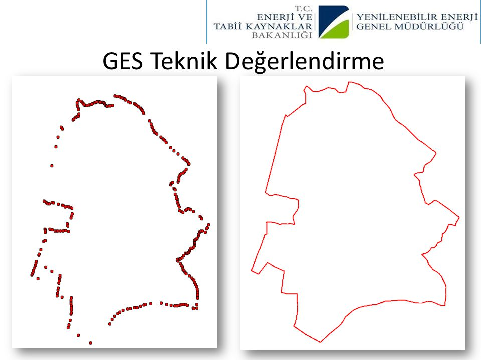 GES Teknik Değerlendirme