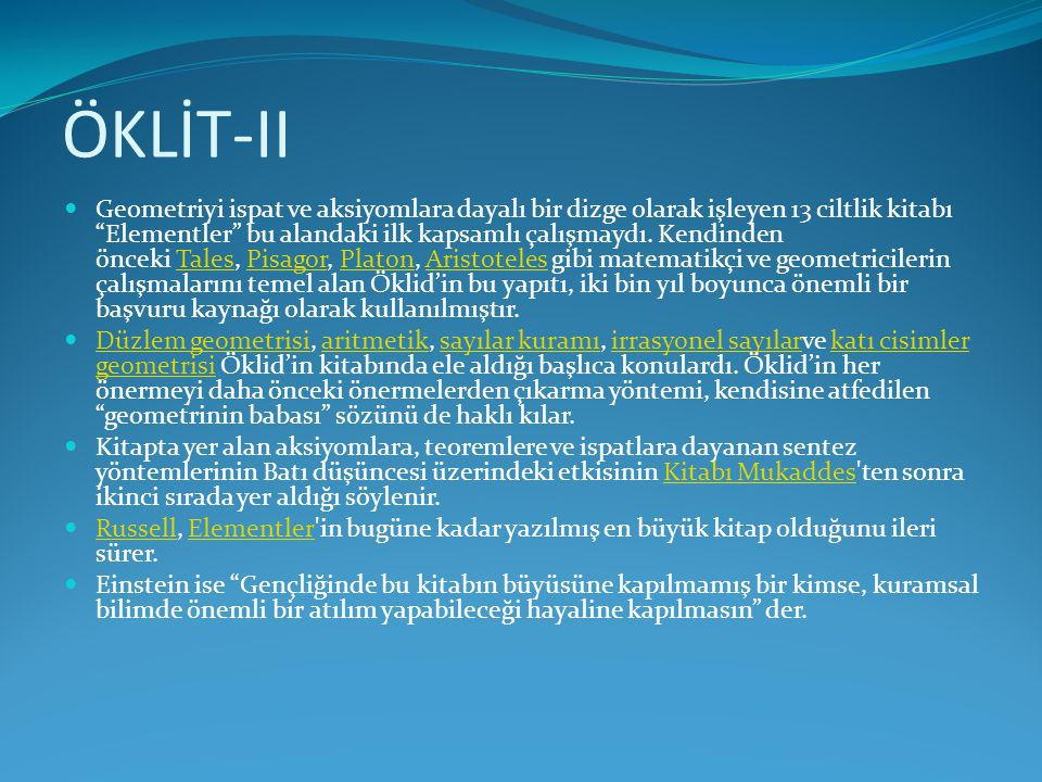 ÖKLİT-II