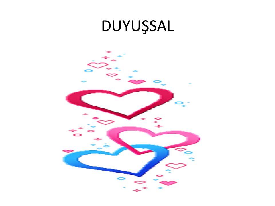 DUYUŞSAL
