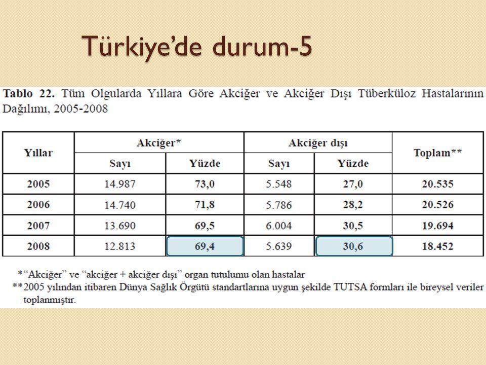 Türkiye'de durum-5