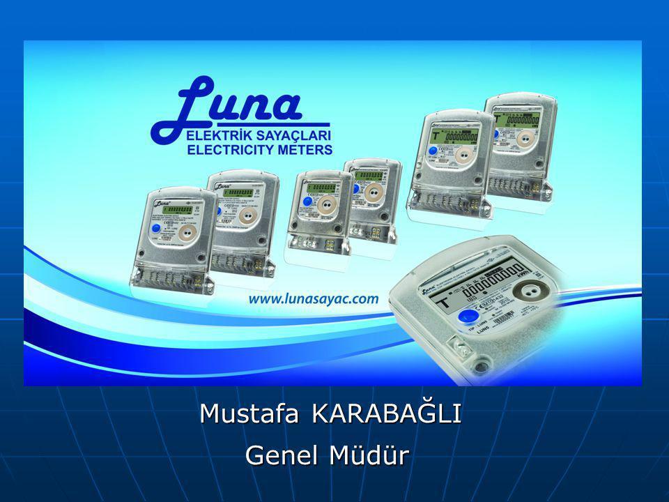 Mustafa KARABAĞLI Genel Müdür