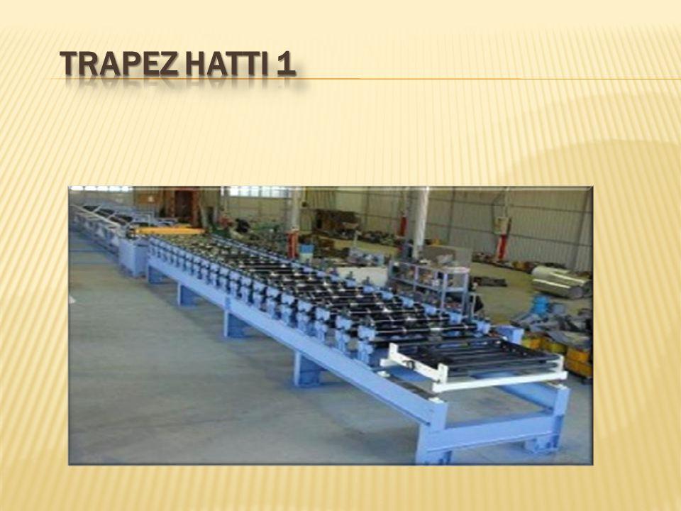 Trapez HattI 1