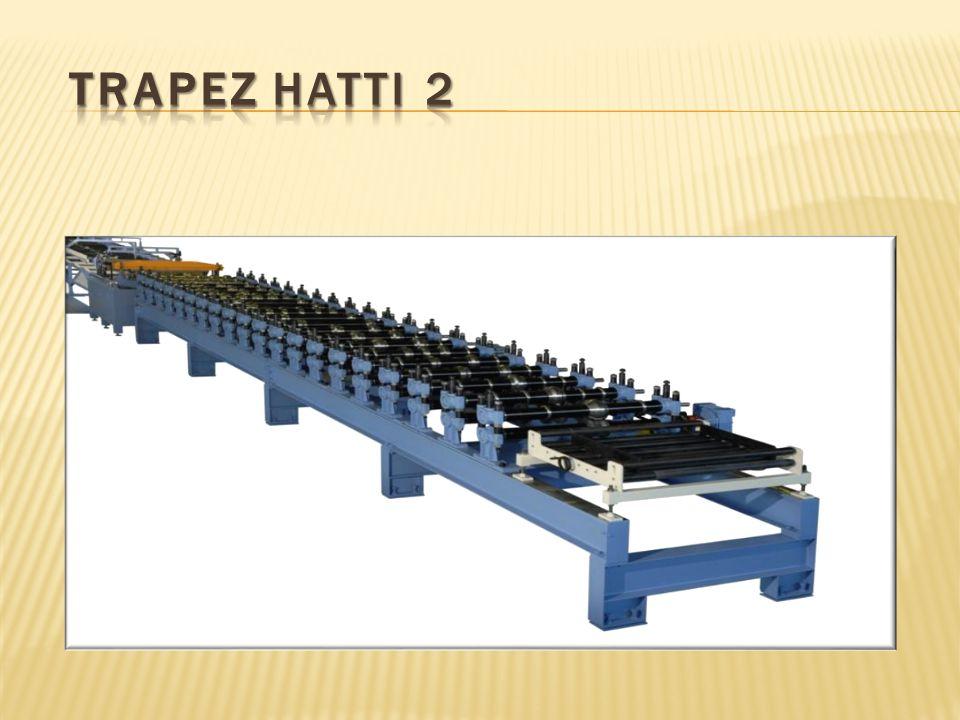 Trapez HattI 2