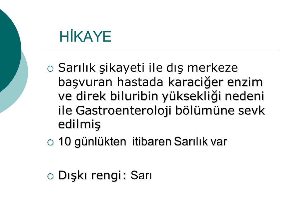 HİKAYE